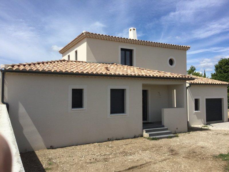 Vente maison/villa 4 pièces beauvoisin 30640