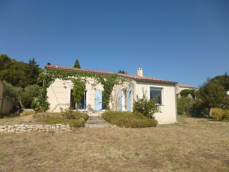 Location maison/villa 5 pièces calvisson 30420