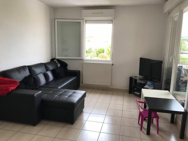 Vente appartement 3 pièces calvisson 30420