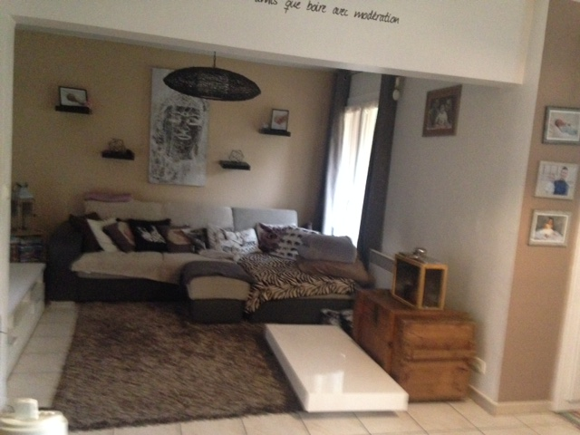 Vente appartement 3 pièces garons 30128