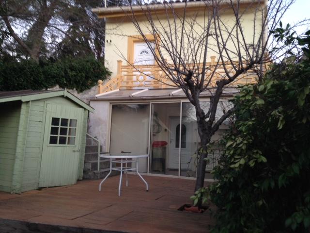 Vente maison/villa 3 pièces nimes 30000