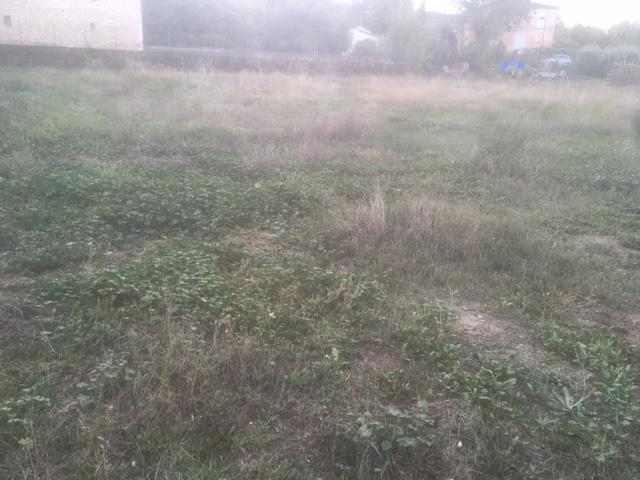 Vente terrain moulezan moulezan 30350