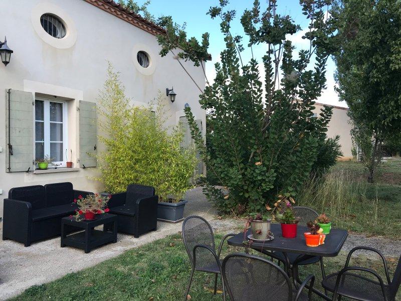 Vente maison/villa 2 pièces gallargues le montueux 30660
