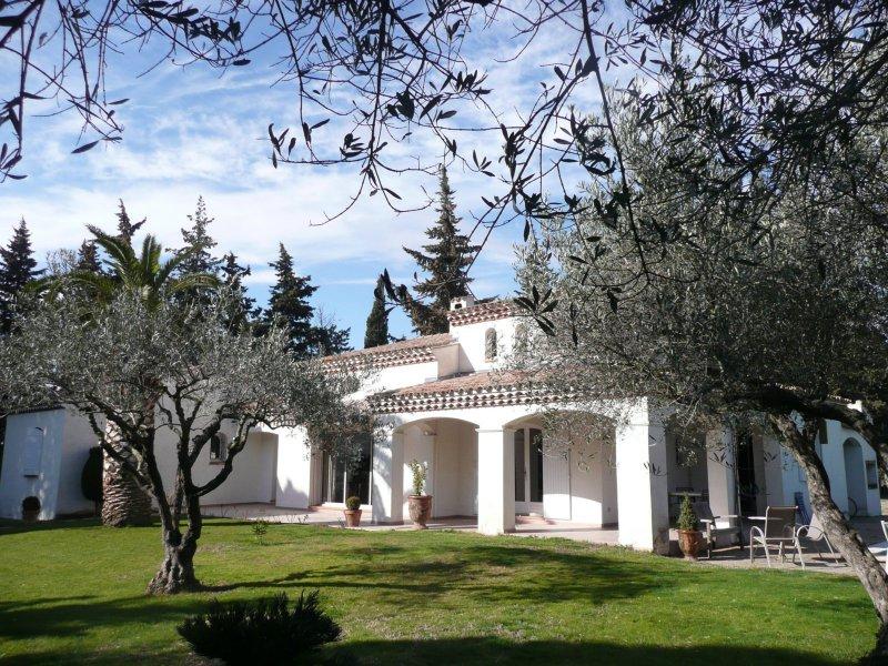 Vente de prestige maison/villa 6 pièces nimes 30000