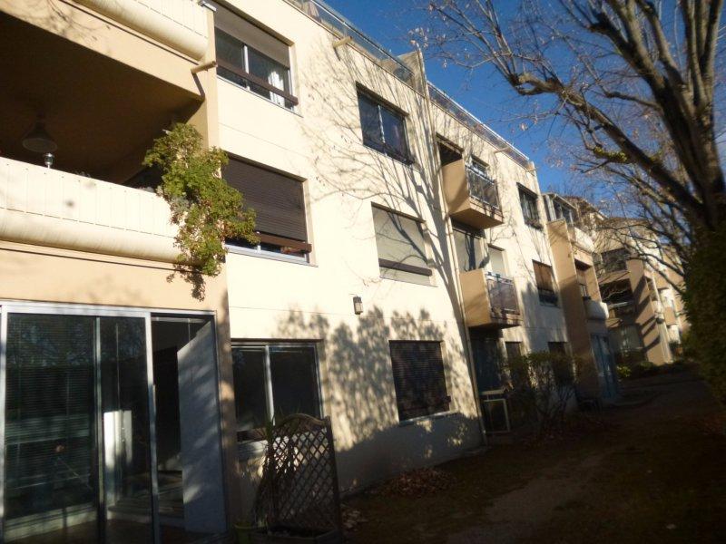 Vente appartement 3 pièces nimes 30000
