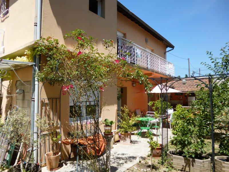 Vente maison/villa 4 pièces nimes 30900