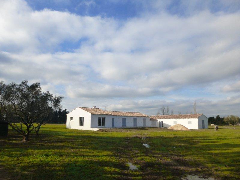 Location maison/villa 8 pièces bellegarde 30127