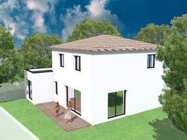 Vente maison/villa 4 pièces calvisson 30420
