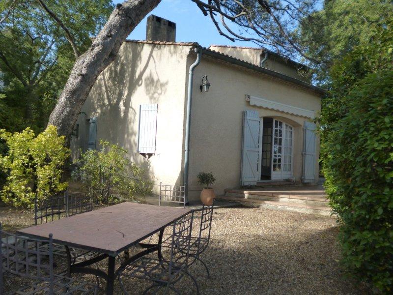 Vente maison/villa 7 pièces nimes 30000