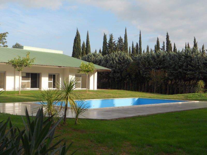 Location maison/villa 4 pièces garons 30128