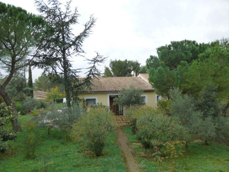 Vente maison/villa 8 pièces nimes 30000