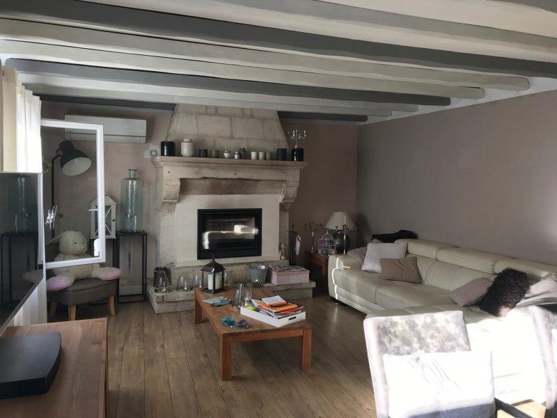 Vente maison/villa 4 pièces bellegarde 30127