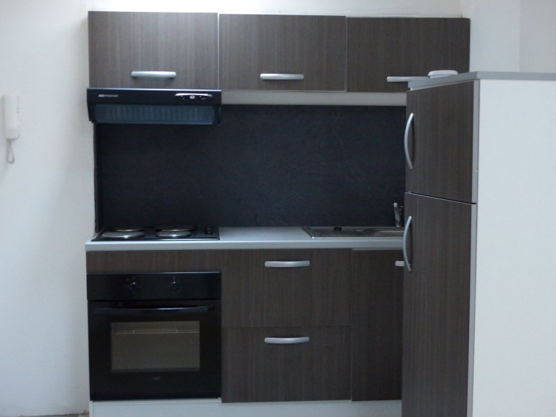 vente appartement 1 pi ces nimes 30000. Black Bedroom Furniture Sets. Home Design Ideas